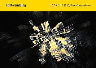 New date!! Light + Building 2020