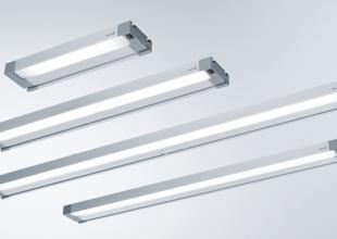 WLA - jednoduché svítidlo pro osvětlení pracovních míst