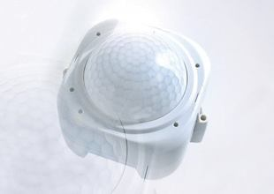 Křivkový regulátor osvětlení