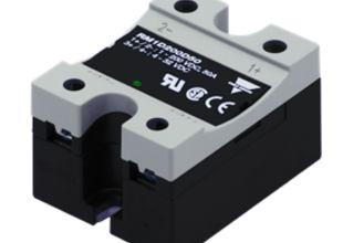 RM1D - nová řada SSR s vysokou spínací frekvencí!