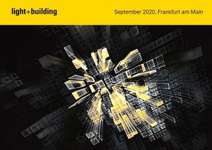Postponed: Light + Building to be held in September 2020