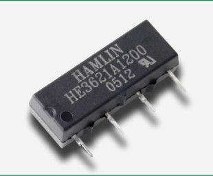 Reed relay HE3621