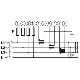 ET330 zapojení